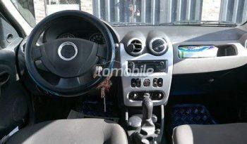 Dacia Logan Occasion 2012 Diesel 127500Km Casablanca #87138 plein