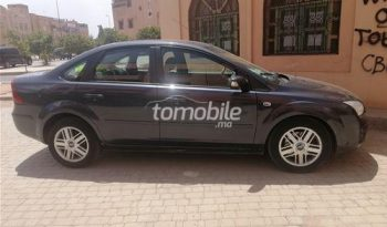 Ford Focus Occasion 2007 Diesel 169000Km Marrakech #87244