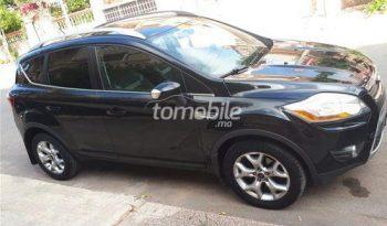 Ford Kuga Occasion 2012 Diesel 155000Km Casablanca #87278 plein