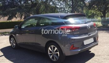 Hyundai i20  2015 Diesel 48000Km Rabat #87318 plein