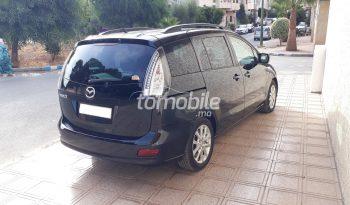 Mazda 5 Importé  2010 Diesel 209000Km Rabat #86886 plein