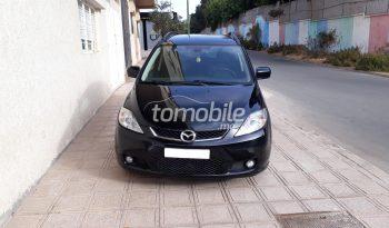 Mazda 5 Importé  2010 Diesel 209000Km Rabat #86886