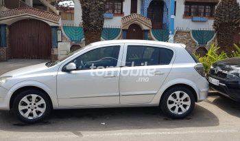 Opel Astra  2008 Diesel 159000Km Casablanca #86977