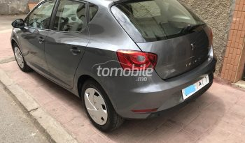 SEAT Ibiza Occasion 2014 Diesel 88000Km Rabat #86764 plein