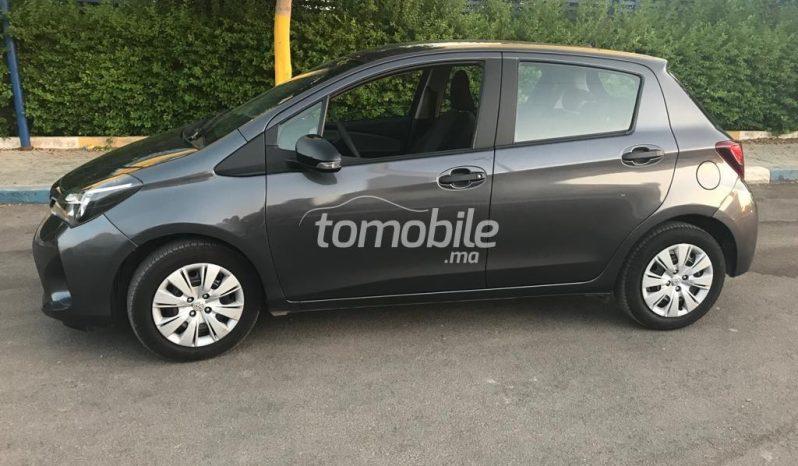 Toyota Yaris  2017 Diesel 14000Km Fès #87005 plein