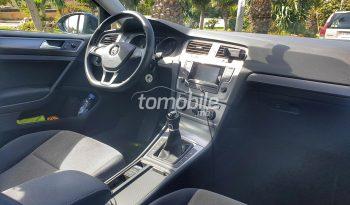 Volkswagen Golf  2014 Diesel 80000Km Casablanca #86995