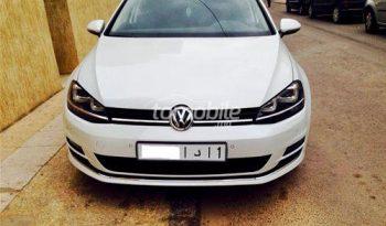 Volkswagen Golf Occasion 2014 Diesel 66000Km Oujda #86880