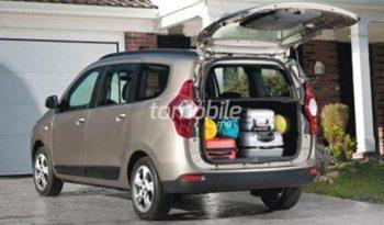 Dacia . Occasion 2015 Diesel 75000Km Casablanca #87892