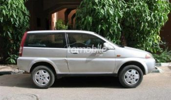 Honda HR-V Occasion 1999 Essence 380000Km Marrakech #87743