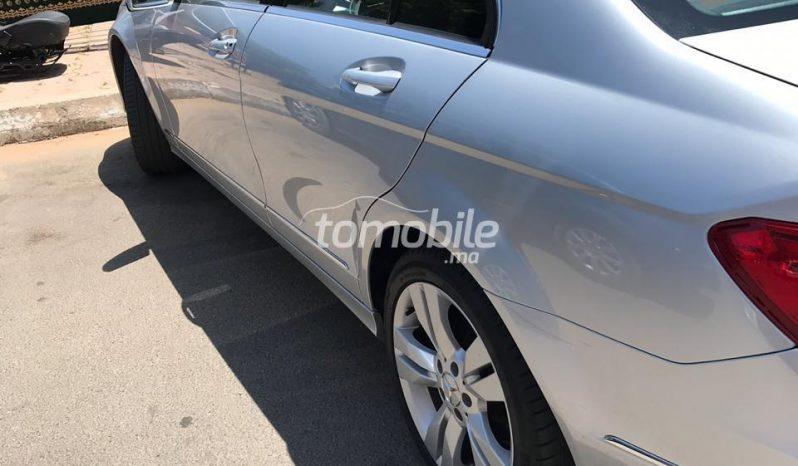 Voiture Mercedes benz 220 11/2013 à rabat  Diesel