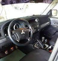 Mitsubishi Pajero Occasion 2007 Diesel 223000Km Fès #87800 plein