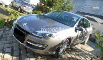 Renault Laguna  2014 Diesel 86500Km Casablanca #87866