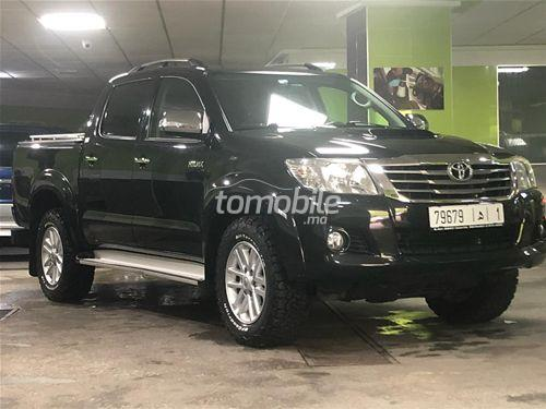 Toyota Hilux Occasion 2013 Diesel 97000Km Tanger #87879