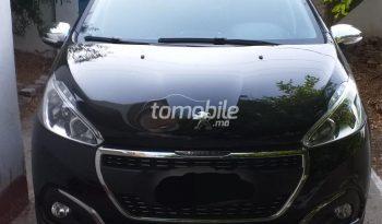 Peugeot 208  2019 Diesel 2000Km Tétouan #88535
